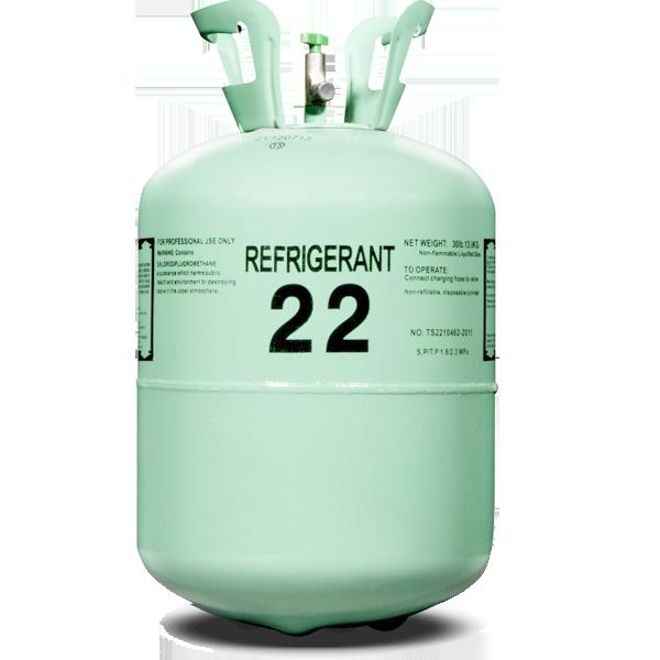 alternative refrigerant R-22 alternatives table of contents page alternative refrigerants which will yield abnormally high pressure drops in the existing r-22 nozzle orifice.