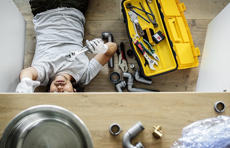 plumbing repair frisco tx