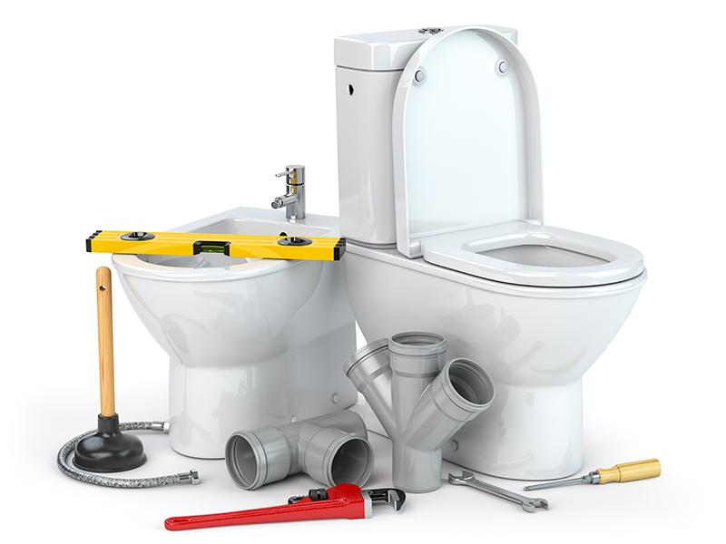 Plumbing repair service in frisco tx