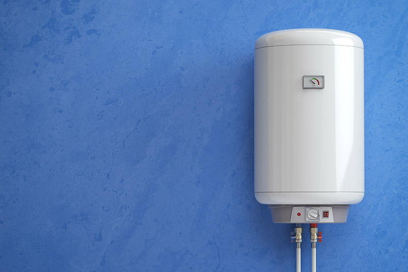 tankless water heater dallas tx