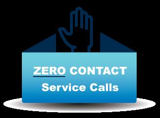 zero-contact