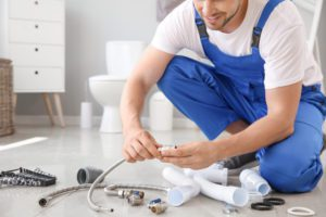Plumbers The Colony TX