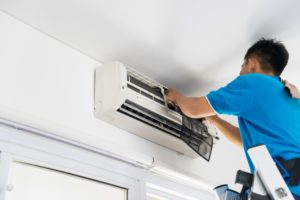 Frisco, TX Air Conditioning Services