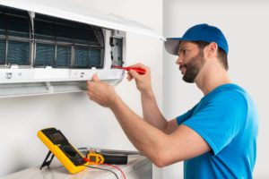 Plano, TX Air Conditioning Services