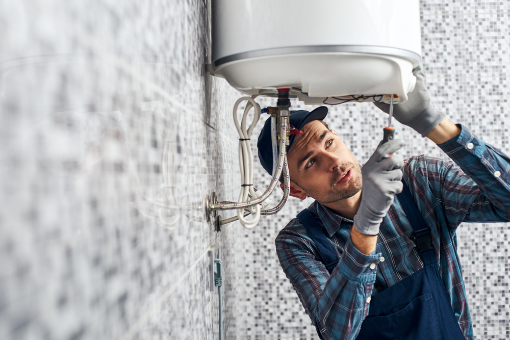 Properly Sizing Your New Water Heater