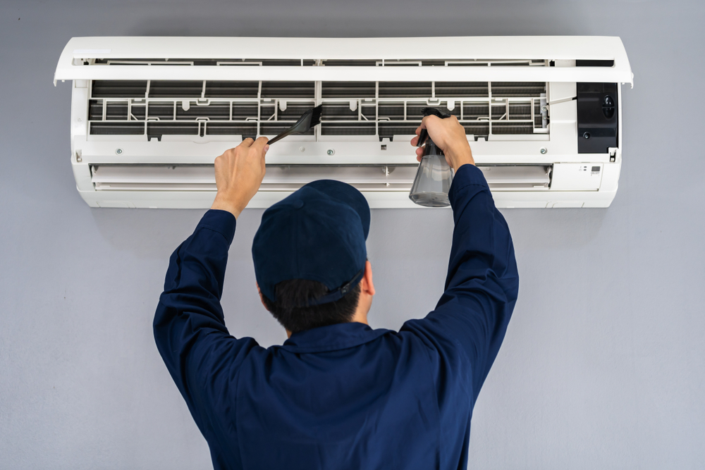 Spring Guide to an AC Tune-Up