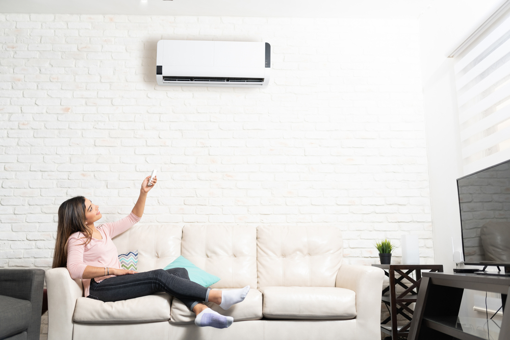 Keep It Cool with a Ductless Mini Split System