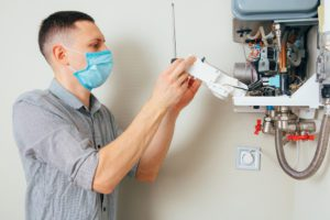 Lewisville Heating Services